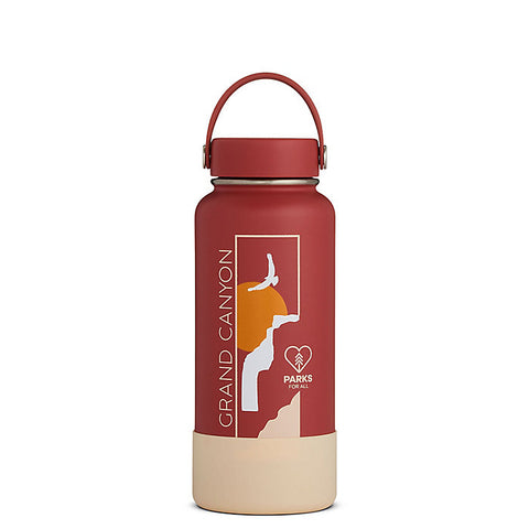 32oz Wide Mouth National Park Foundation Limited Edition