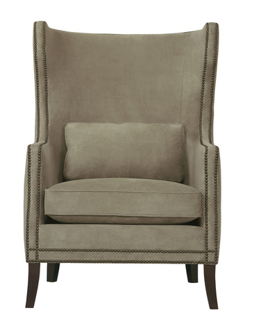 Hermonie Wing Chair
