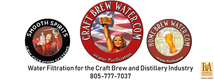 Craft Brew Water.Inc