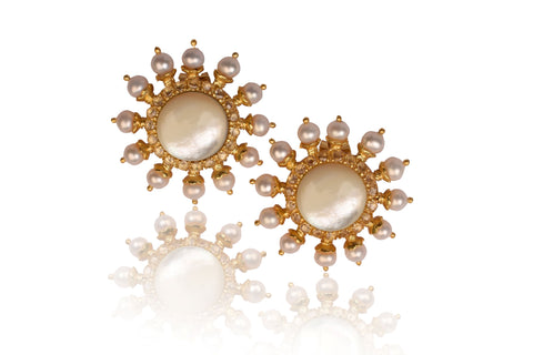 Suzanna Earrings