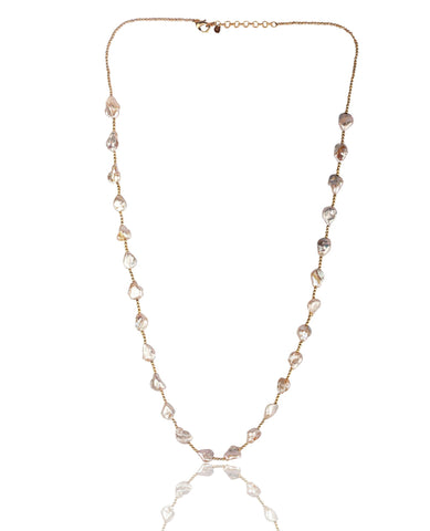 Samantha Necklace