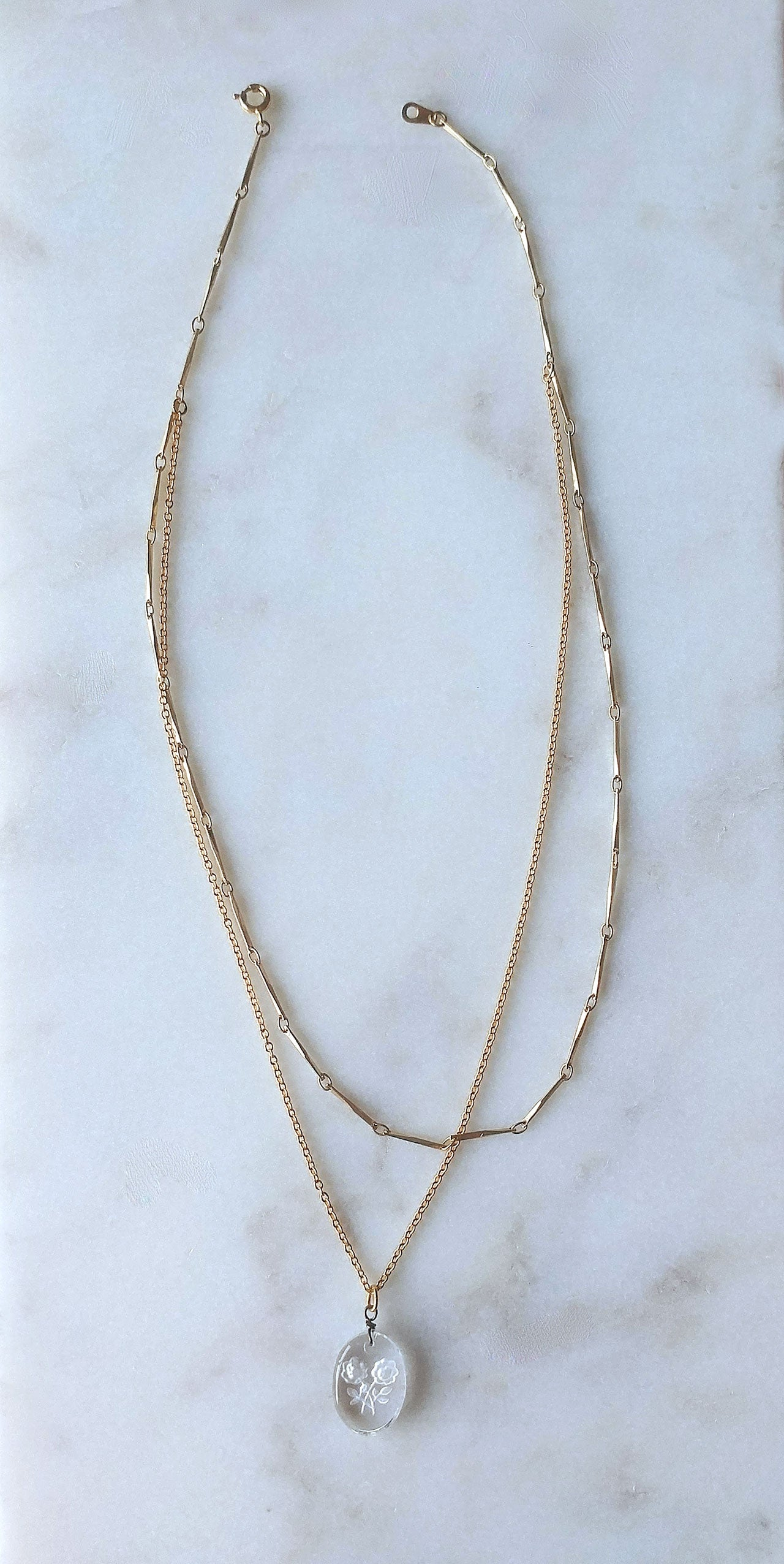 Aurelia Necklace (SD1409)