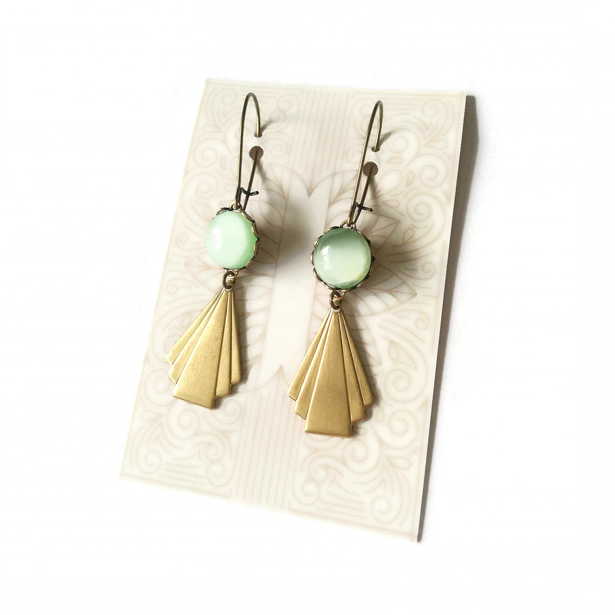 Dune II Earrings (SD0535)
