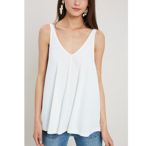 Betty Basic Tank