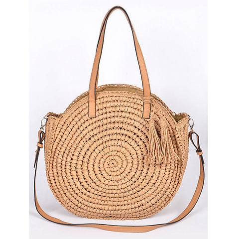 Bondi Beach Bag - Prairie Rose Boutique