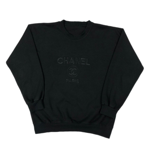 Bootleg Chanel sweatshirt