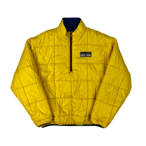 Polo Sport reversible puffer