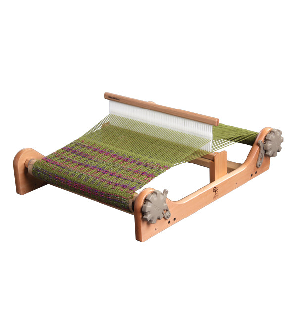 Ashford Rigid Heddle Loom at Weft Blown