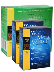 Combo Kit 2 (Remove Warts and Prevent Wart Recurrence) - BEST SAVINGS!