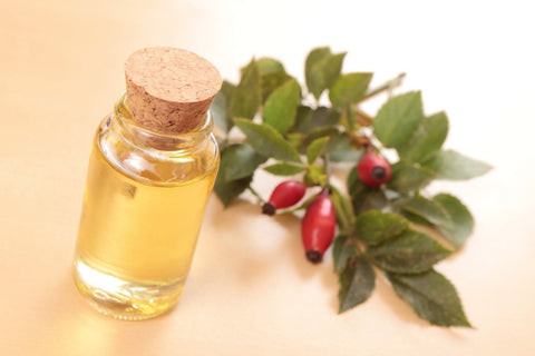 Rosehip Seed Oil - The Dry Oil That Quenches Your Skin's Thirst