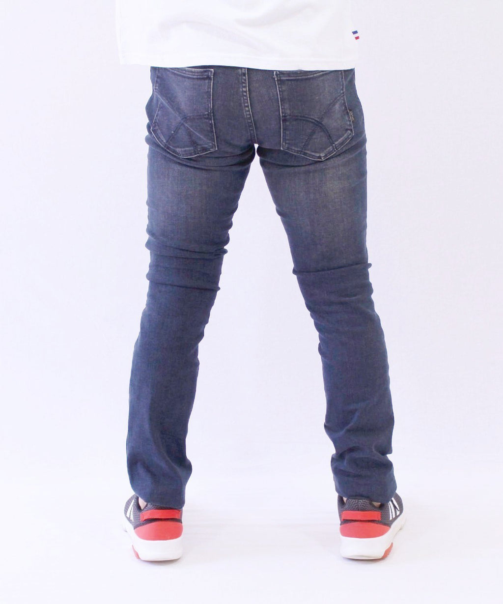 Riders By Lee - R1 Skinny Jeans -  Washed Back Indigo