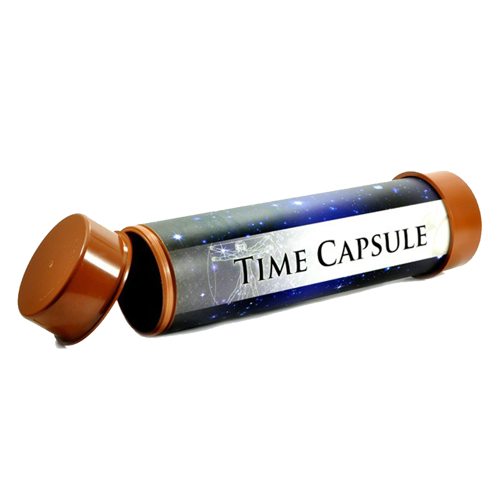 Time Capsules UK (10 litre) Bespoke Celebration Time Capsule for sale £271