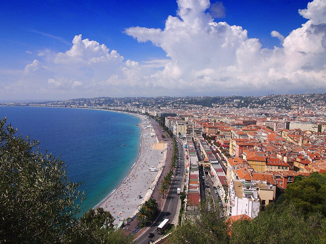 6 great places to visit in the French Riviera