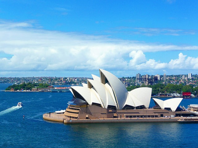 6 tips when visitng Australia