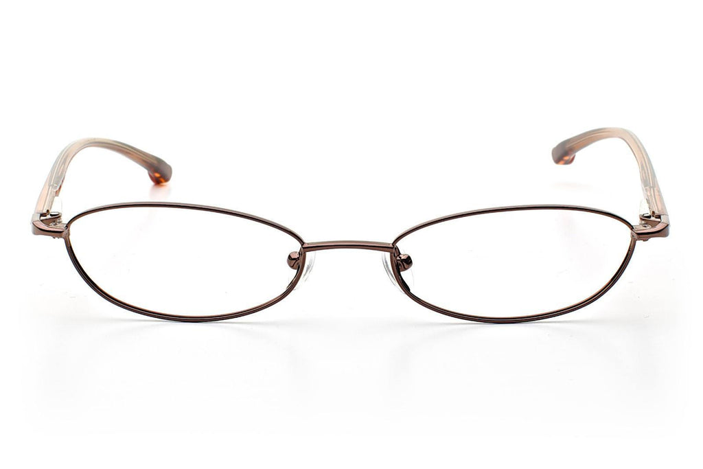 Jill Stuart Massie Brown - My Glasses Club -  - 1