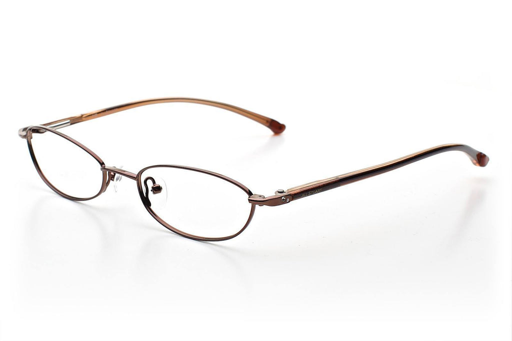 Jill Stuart Massie Brown - My Glasses Club -  - 2