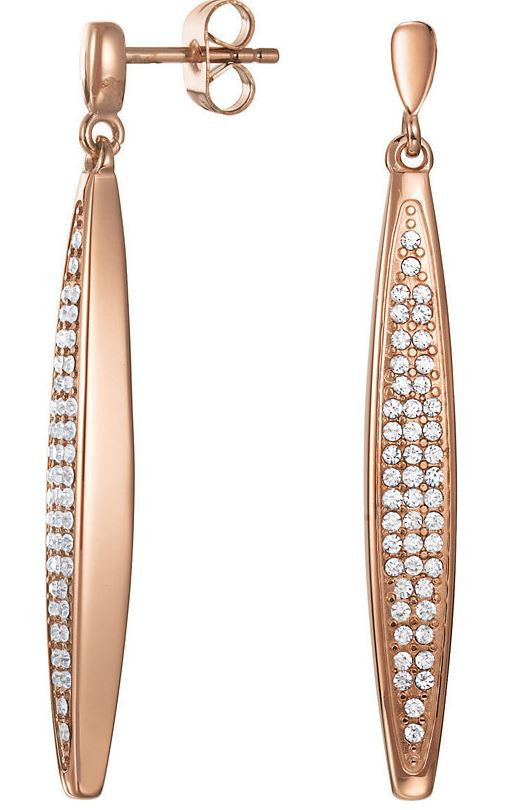Esprit drop earrings
