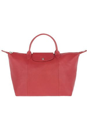 Longchamp Le Pliage Small Shopper, orange