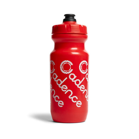 Cadence Collection Halftone Script Water Bottle