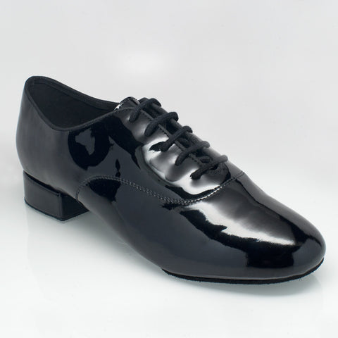 335 Windrush | Black Patent - Shop4Dancer