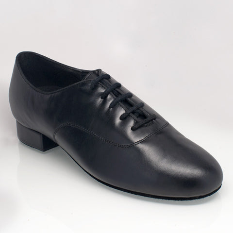 330 Sandstorm - Black Leather - Shop4Dancer