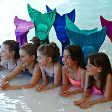 Load image into Gallery viewer, Dania Beach, Florida Kids Mermaid Party