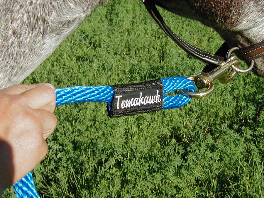Personalized Horse Lead w/ Heavy-Duty Snap