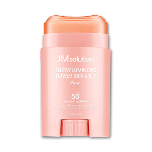 JMsolution  Glow luminous Flower Sun Stick - 21g (SPF50+ PA++++)
