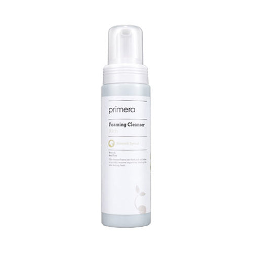 Primera  Rich Foaming Cleanser - 200ml