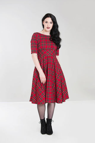 Hell Bunny - Irvine 50's Dress