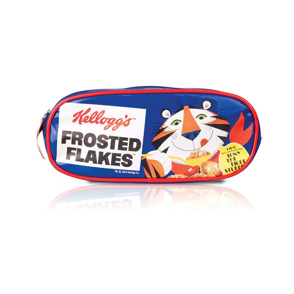Mad Beauty - Kelloggs Vintage 70s Frosties Essentials Bag