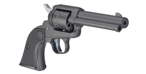 Ruger's Wrangler Single-Action Revolvers