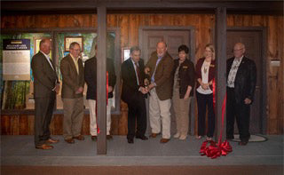 NWTF Opens Tom Kelly Exhibit