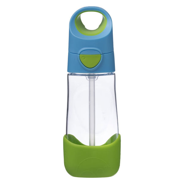 B.box *NEW* DRINK BOTTLE - OCEAN BREEZE