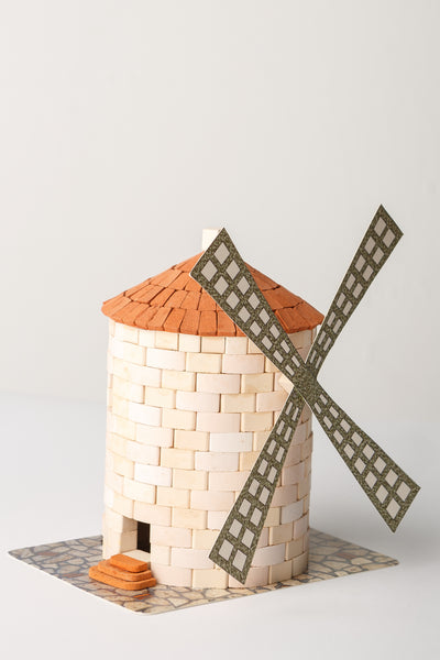 Bricks Set- Windmill 430 pcs