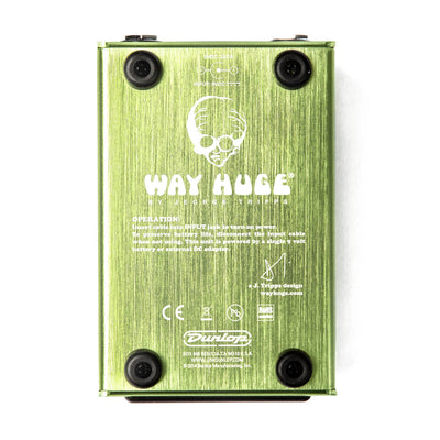 Way Huge Green Rhino Overdrive MKIV - WHE207