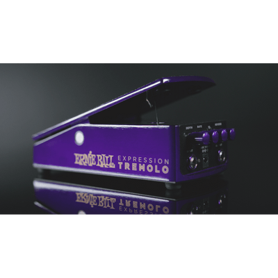 Ernie Ball Expression Tremolo Pedal - P06188