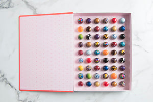 54 pc Bonbon Box