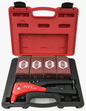 Hand Riveter Kit - Aluminum Rivets