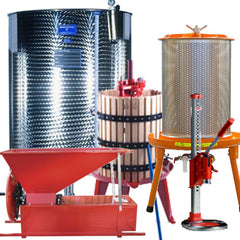 Wine Equipment