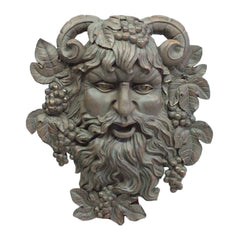 XoticBrands Bacchus Of Pisa - Gargoyles   Masks