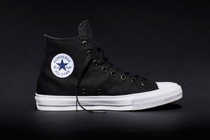 Converse Chuck Taylor II Release