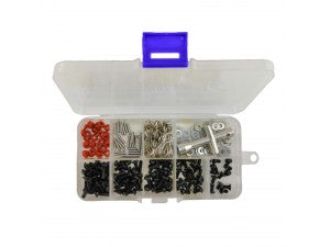 Screw and Part Set Box  (HAM03003)