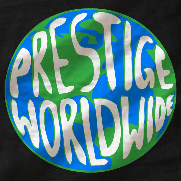 Prestige Worldwide - T-Shirt - Step Brothers - Absurd Ink