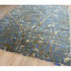 Sanderson Meadow Burnish 46805 Designer Wool / Viscose Rug - Rugs Of Beauty - 3