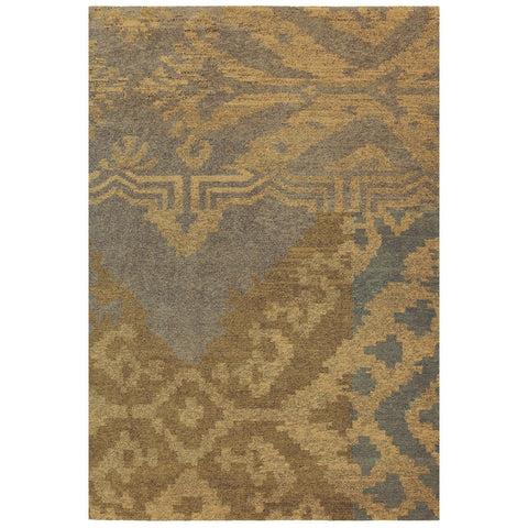 Brink & Campman Himali Grace 35306 Designer Wool Rug - Rugs Of Beauty