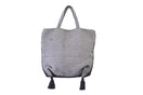 Indian Summer Hobo Bag (Black)
