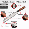 "Reserve 10"" Bread Knife"