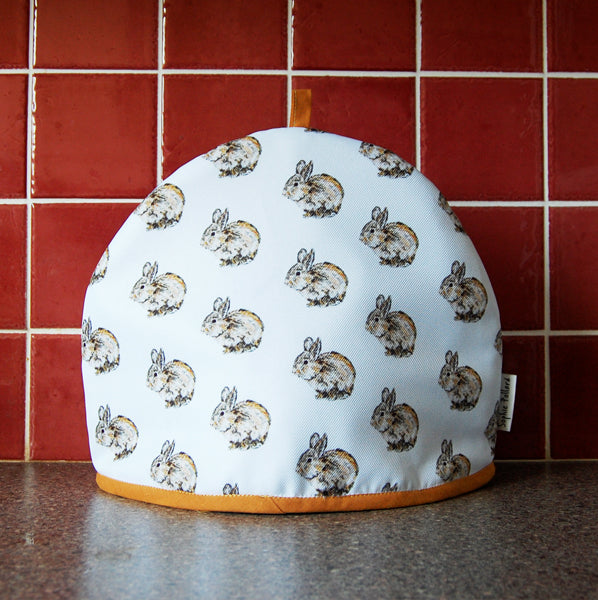 Rabbit Tea Cosy