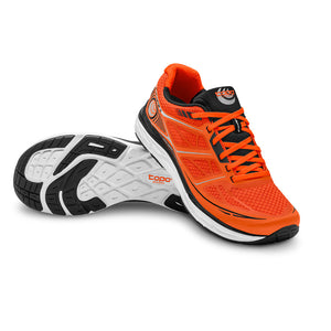 Men's Topo M-FLI-LYTE 2 - Orange/Black